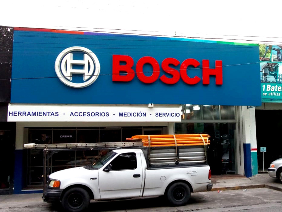 Bosch Ridsa
