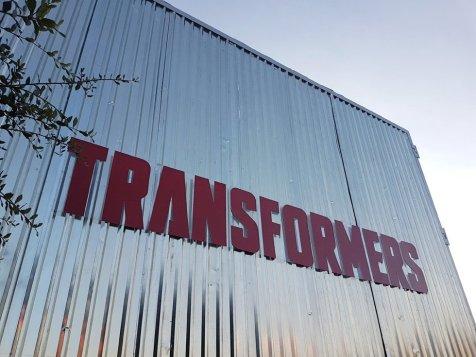 Activaciones Transformers El Último Caballero