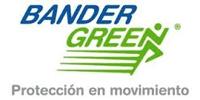bander-green