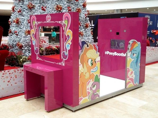 Activación My Litlle Pony